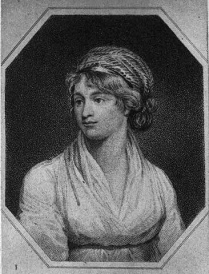Image for: Mary Wollstonecraft: A Vindication of the Rights of Woman
