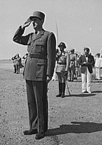 Image for: Charles de Gaulle: Appeal of 18 June