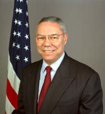 Image for: Colin Powell: Remarks to the United Nations Security Council